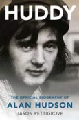 huddy-the official biography of alan hudson